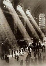 Grand Central Station Sunlight 36x24 Photograph Art Print Poster