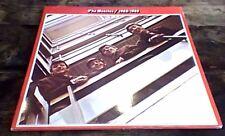 THE BEATLES 1962-1966 1st Press Apple Stereo UK G/F 2LP 1973 Lennon-McCartney