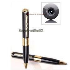 Mini USB Vidicon HD DV Kamera Stift Recorder versteckte Sicherheit DVR Cam Video