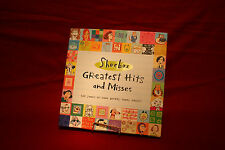 "Shoebox Hallmark ""Greatest Hits and Misses"" 20 years of some pretty funny stuff"
