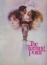 Turning Point movie program: nice grade & old:  free mail?