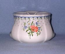 Villeroy & Boch Romantica Warmer Stand Porcelain Coffee Pot Teapot