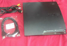 Ps3 3.55, 160 Gb Slim Consola, Firmware 3.55