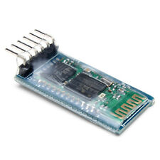 HC05 Wireless Bluetooth RF Transceiver Module Serial TTL