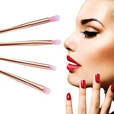 maquillage pinceaux brosse Fondation Blush Poudre pour le œillet Contour Set 4Pc