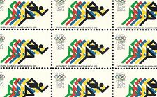 1972 - OLYMPICS - TRACK - #1462 Full Mint -MNH- Sheet of 50 Postage Stamps