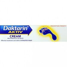 DAKTARIN AKTIV CREAM ATHLETE'S FOOT 30G