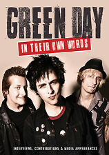 GREEN DAY New Sealed 2017 CAREER SPANNING INTERVIEWS & MORE DVD