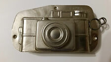 CAMERA PHOTO CHOCOLATE MOLD VINTAGE ANTIQUE N°16205