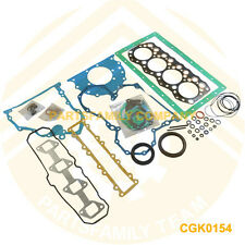 New Engine Gasket set for S4S Engine Mitsubishi F18B and TCM Diesel Forklift