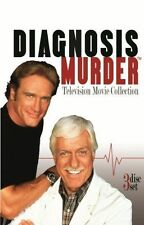 Diagnosis Murder: Television Movie Collection (DVD, 2012, 3-Disc Set)