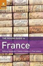 The Rough Guide to France by Rough Guides