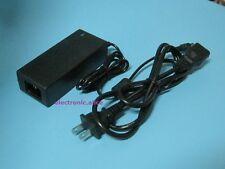 60W 5A 12V  Power Supply AC to DC Adapter for 5050 3528 Flexible LED Strip Light