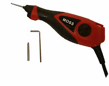 Moss Electric Floor Wall Grout Out Removal Rotary Tool Rake Tool 240v