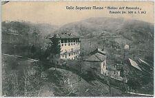 CARTOLINA d'Epoca BIELLA - Valle Mosso
