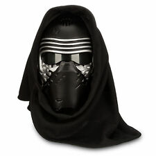 Disney Store Star Wars Force Awakens Kylo Ren Voice Changing Mask Adult Kids NIB