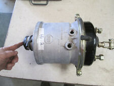 MGM Air Brake Cylinder, Model M368, NOS, for Large Truck or Trailer Air Brakes