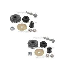 Mercedes R170 W202 W208 W210 GENUINE Mounting KIT For Shock Absorber Set of 2