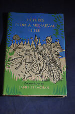 1961 *2nd Printing* Pictures from a Mediaeval Bible