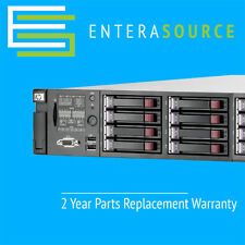 HP PROLIANT DL380 G7 GEN7 SERVER 2X X5670 2.93GHZ 6C 128GB 16X 300GB 10K SAS