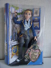 Ever After High - Dexter Charming (Royal) - nuevo y emb. orig.