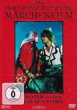 DVD NEU/OVP - Der Reiter auf dem goldenen Pferd - Fidan Gafarow