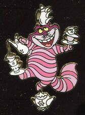 Goofin Around Cheshire Cat Disney Pin 37724