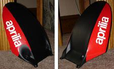 2004-09 Aprilia RSVR 2007-9 Tuono Rear Hugger Decal Kit