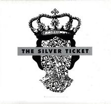 THE SILVER TICKET- 2013 SUB POP PROMO CD (NEW) Best of ft Mudhoney/Ruby Suns RSD