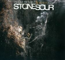 STONE SOUR-HOUSE OF GOLD & BONES PART 2 CD NEW