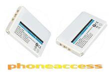 Batterie ~ Nokia 8210 // 8250 // 8270 // 8290 // ... (BLB-2)