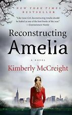 P. S. Ser.: Reconstructing Amelia by Kimberly McCreight (2013, Paperback)