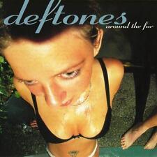 Deftones - Around The Fur - 180gram Vinyl LP *NEW & SEALED*