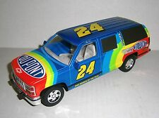 Jeff Gordon #24 NASCAR Brookfield Collectors Guild Suburban 1:25 Diecast Bank