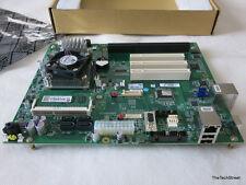 Mini Intel Atom D525 PC Motherboard Development Board 4x SATA 2x Network LAN 2GB