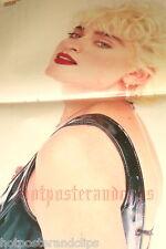 German Madonna Poster für Deine Sammlung wow sexy 80er 80's years