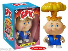 "GARBAGE PAIL KIDS ADAM BOMB FUNKO 10"" Inch Vinyl Figure GPK IN STOCK 1ST SERIES"