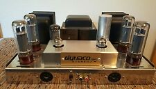 DYNACO DYNAKIT STEREO 70 TUBE AMPLIFIER - CHECKED, SERVICED AND FULLY TESTED !!!