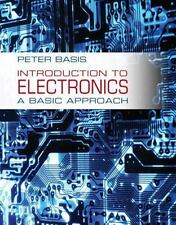 Introduction to Electronics: A Basic Approach-ExLibrary