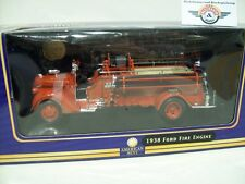 "Ford Fire Engine ""Georgetown"" 1938, Yat-Ming 1:24, OVP"