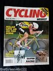 CYCLING WEEKLY - BRIAN ROBINSON INTERVIEW - APRIL 25 1992