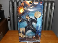 "RARE, PIRATES OF THE CARIBBEAN ON STRANGER TIDES, PHILIP 6"" FIGURE, NIP, 2011"
