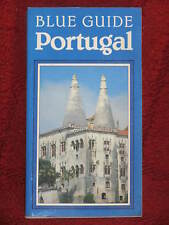 Blue Guide: Portugal by Bloomsbury Publishing PLC (Paperback, 1988)