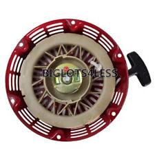 PULL START STARTER FOR 6500 WATT COLEMAN POWERMATE GENERATOR PM135500 PMC106507