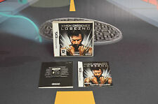 X-MEN ORIGINS WOLVERINE NINTENDO DS 24/48H