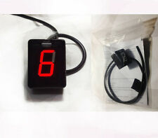 FOR HONDA CB1100 2013  CBR929RR 2000 2001  Gear Indicator