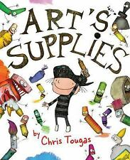 Art's Supplies (2016, Paperback, New Edition)