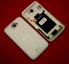 Original HTC One X G23 S720e Akkudeckel Deckel Gehäuse Backcover Battery Cover