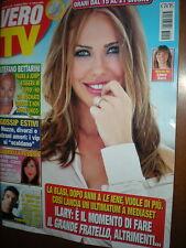 Vero Tv.ILARY BLASI,GABRIELLA PESSION,MARTINA STELLA,ALEX BELLI,GIUSEPPE ZENO,ii