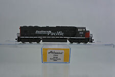 ATHEARN N SCALE 17412 SOUTHERN PACIFIC SD70M DIESEL ENGINE # 9801